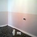 trabajos de pintura y decoracion