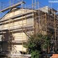 Año 2008. Construcción de 2 viviendas unifamiliares por Traber Obras.Villanueva del Pardillo, Madrid.