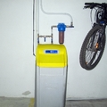 Tratamiento de agua- descalcificador