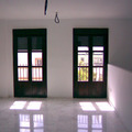 Tres viviendas en Sevilla