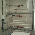 Tuberias distribucion calefaccion