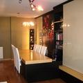 Un salón original diseño exclusivo MOD