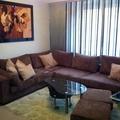 Un sofá espectacular