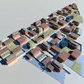 Urbanismo. Plan Parcial Segovia.