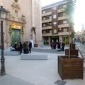 Urbanización Plaza Iglesia Vinalesa
