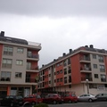 Urbanización Arteixo