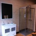 Venta de mueble de baño ,mamparas y accesorios de baño