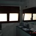 ventana de 2 hojas oscilobatiente de 2 hojas