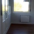 ventanales de madera,lacadas
