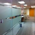 Vidrio Templado para Separacion de oficinas