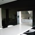 vidrios color negro