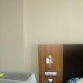 VINILO EN HABITACION HOTEL