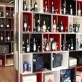 Vinoteca en Valencia