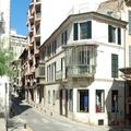 estudi d'arquitectura Pons i associats