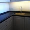 Vivienda particular- detalle cocina
