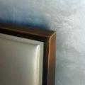 Vivienda particular- detalle pintura y mobiliario