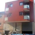 Vivienda plurifamiliar realizada en Sant Andreu de la Barca (Obra nueva)