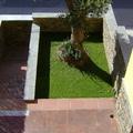 Vivienda unifamiliar aislada jardin 1