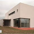 Vivienda unifamiliar en Aldamayor Golf (Valladolid)