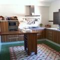 Vivienda unifamiliar en Berja (Almería). Cocina