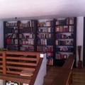 Vivienda unifamiliar en Berja (Almería). Librería 2