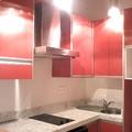 Vivienda unifamiliar en bloque sita en Málaga. Cocina 3
