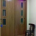 Vivienda unifamiliar en bloque sita en Sevilla. Dormitorio 2