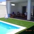 Vivienda Unifamiliar en Lobón (Badajoz)