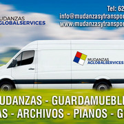 Mudanzas Aglobal Service