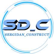 SERGIDANCONSTRUCT S.L.