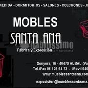 Tiendas Artículos Decoración Valencia - Esqueletajes Santa Ana
