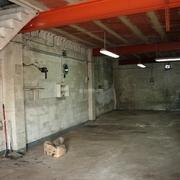 LOFT 90m2:  Antes...TALLER DE METAL-MECANICA