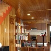 LOFT 90m2: Despues...APARTAMENTO (Salón-comedor-cocina, 2 hab, baño, trastero)