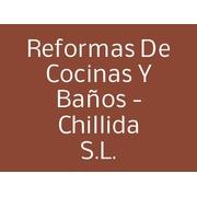 Reformas De Cocinas y Baños - Chillida S.L.
