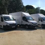 Mudanzas y Transportes Lorenzo