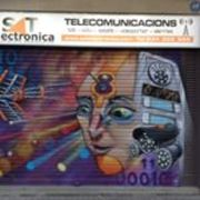 Satelectronica