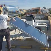 Energsur solar Fuente palmera