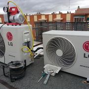 ElectroJK Instalaciones y Mantenimiento S.L.