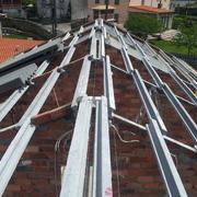 Empresas Reformas Viviendas A Coruña - Cubiertas y Reformas Villanueva