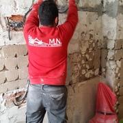 Empresas Reformas Burgos - M.N.construcciones y reformas