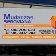 Mudanzas Segoviana