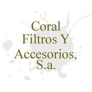 Coral Filtros Y Accesorios, S.a.
