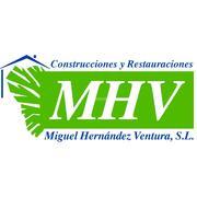 Construcciones y Restauraciones Miguel Hernández Ventura, S. L.