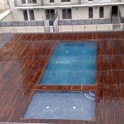 Empresas Construcción Terrassa - Piscines Pool Bages