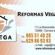 Empresas Reformas Cocinas - Reformas Vega