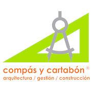 nuevo logo compas y cartabon