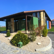Empresas Construcción Casas Valencia - Tu casa de madera