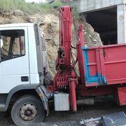 Construcciones y excavaciones ocma
