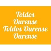 Toldos Ourense Ourense