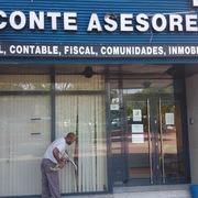 Empresas Mantenimiento Comunidades Madrid - Limpiezas Lucho S.l.